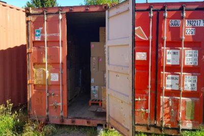 Denuncian acopio de medicamentos en contenedores que no cumplen norma sanitaria