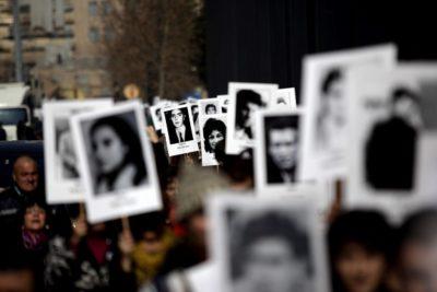 Operación Cóndor: Justicia italiana condena a cadena perpetua a siete chilenos