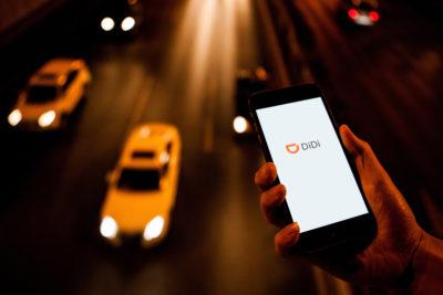 La agresiva estrategia de DiDi para destronar a Uber en el mercado chileno