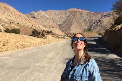 El Valle del Elqui se moviliza a horas del eclipse