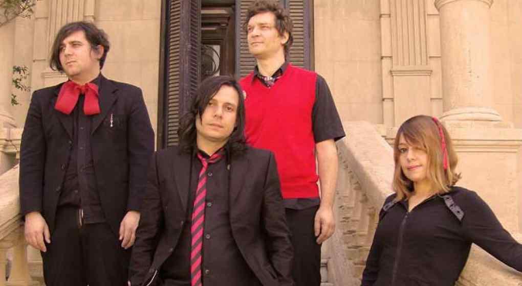 Vocalista de El Otro Yo es condenado a 22 años de cárcel
