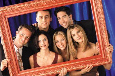 Friends dejará Netflix en 2020 para trasladarse a HBO Max, el nuevo servicio de Warner