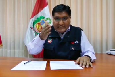 Ultimátum del gobernador de Tacna: quitará casona a consulado chileno si no solucionan tema migratorio