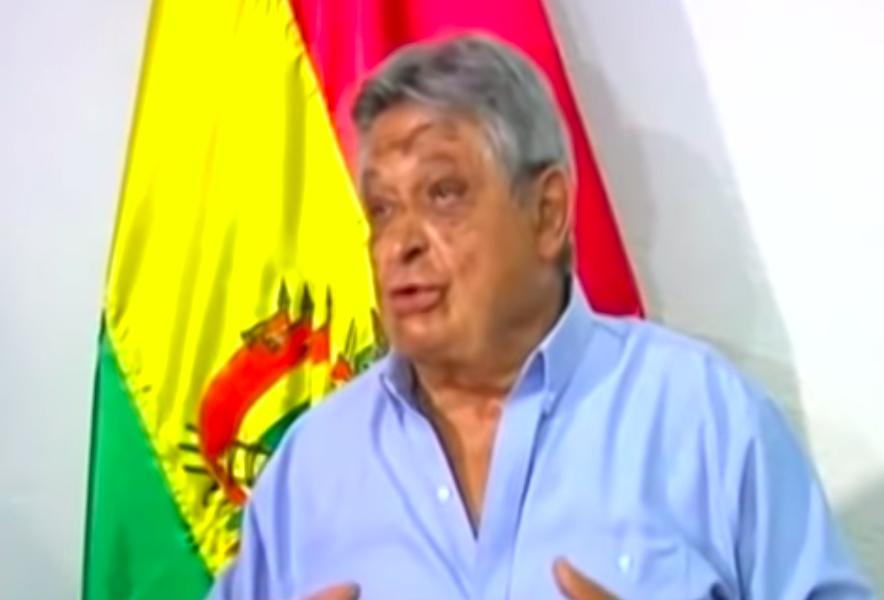 Bolivia: partido político se prepara para una eventual invasión militar de Chile