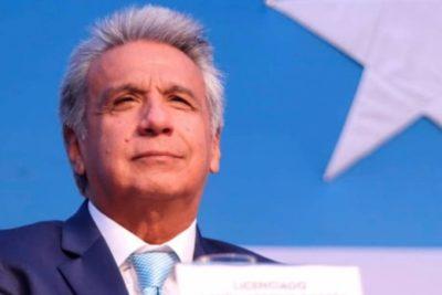 Lenín Moreno exigirá visa para venezolanos que deseen ingresar a Ecuador