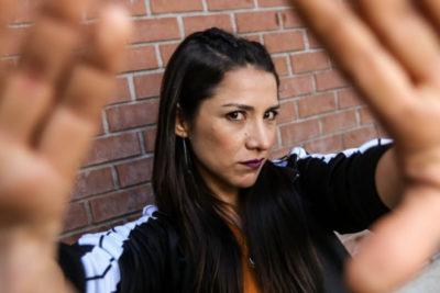 """Fundación denuncia a """"Bienvenidos"""" y Loreto Aravena por burlas al síndrome de Tourette"""