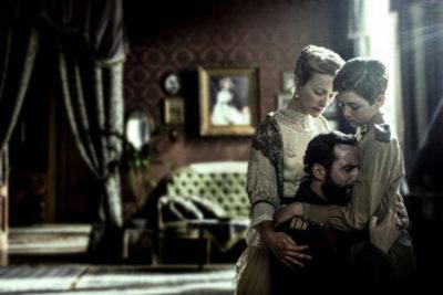 """Rusos se indignaron con la nueva serie de Netflix """"Los últimos Zares"""""""