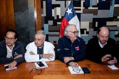 Extienden alerta sanitaria en Osorno por un mes