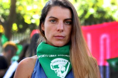 """Maite Orsini: """"Le he preguntado varias veces a mi madre por qué no me abortó"""""""