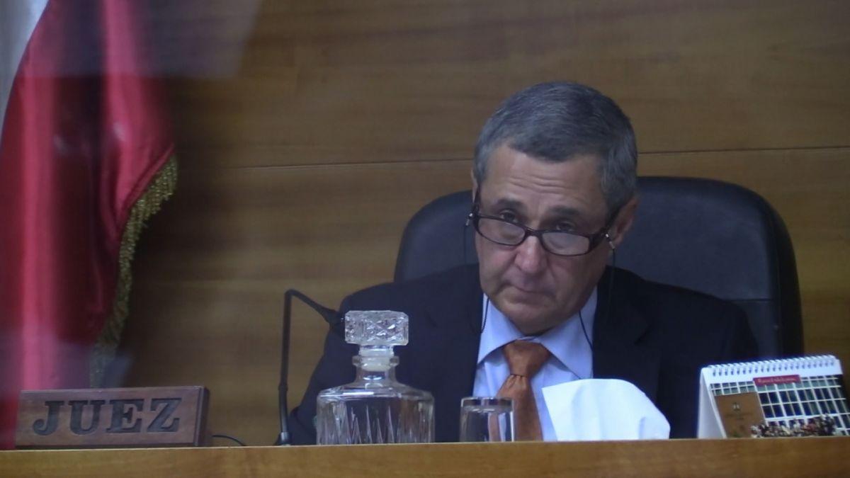 """Abogado reveló la última conversación con el fallecido juez Albornoz: """"Iba a pelear hasta el final"""""""