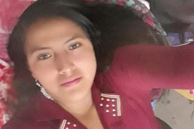Copiapó: hallan restos de joven que habría sido secuestrada por colectivero