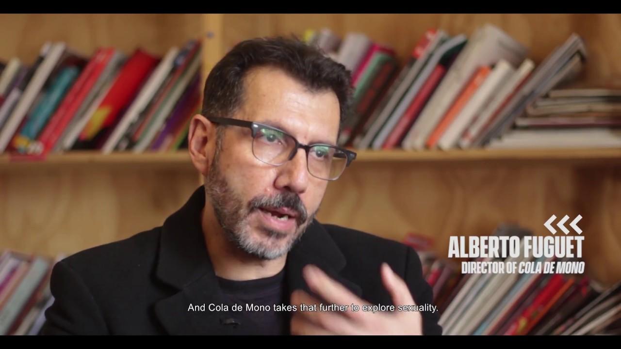 """Alberto Fuguet: """"Con un mínimo de talento puedes escribir como Isabel Allende, incluso Borges"""""""