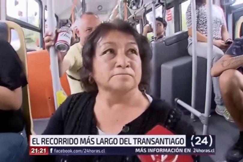 """Viral: El consejo de protagonista de """"me pasé po"""" a la mujer de """"vístima"""""""