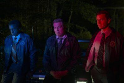 Mindhunter 2 y producción de los Obama lideran lo que viene en Netflix en agosto
