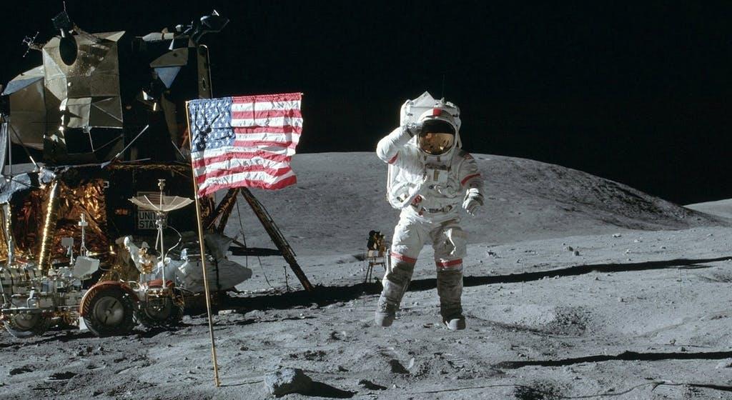 Longovilo: la historia de la estación que permitió a Chile ver la llegada del hombre a la Luna
