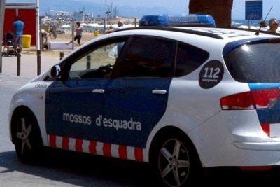 Chilena acusada de homicidio es detenida en España