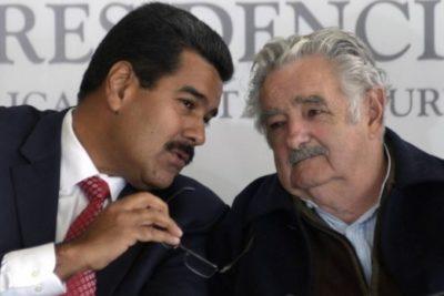 """Por primera vez, """"Pepe"""" Mujica reconoció que en Venezuela hay una dictadura"""