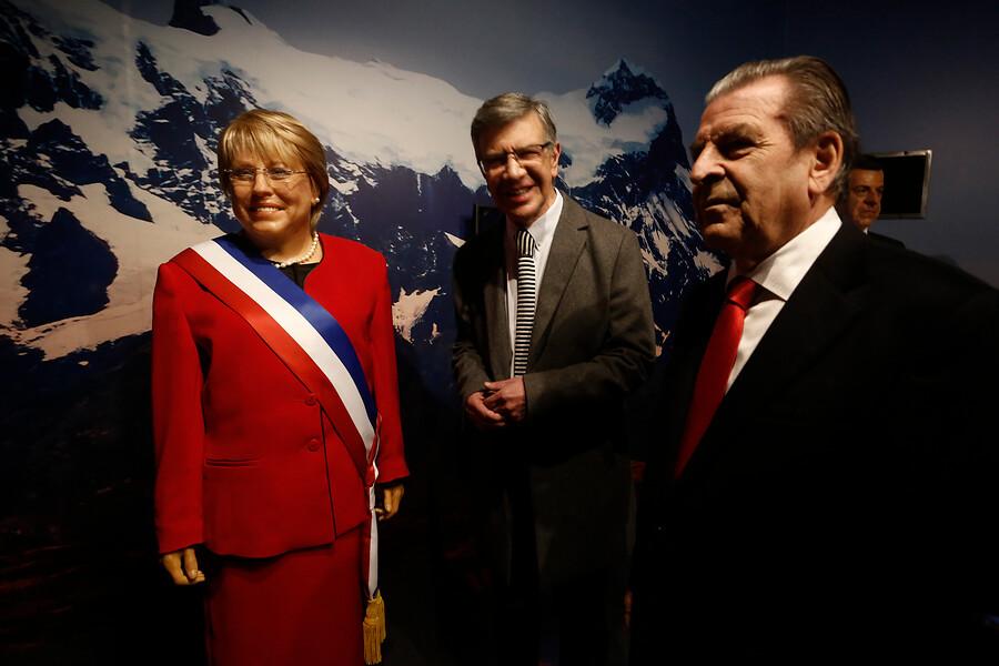 Museo de Cera: Lavín desmiente despido de escultor