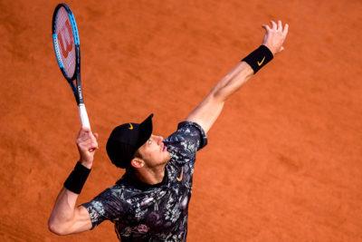 Nicolás Jarry consigue el primer título ATP de su carrera