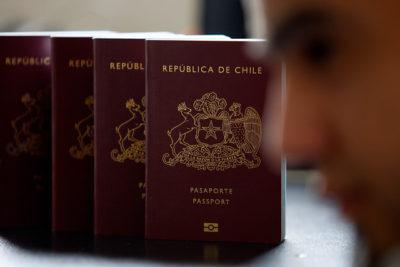 EE.UU. renueva solo por un año Visa Waiver para chilenos