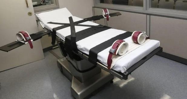 """""""Donald Trump retoma las ejecuciones de pena de muerte tras dos décadas suspendidas"""""""
