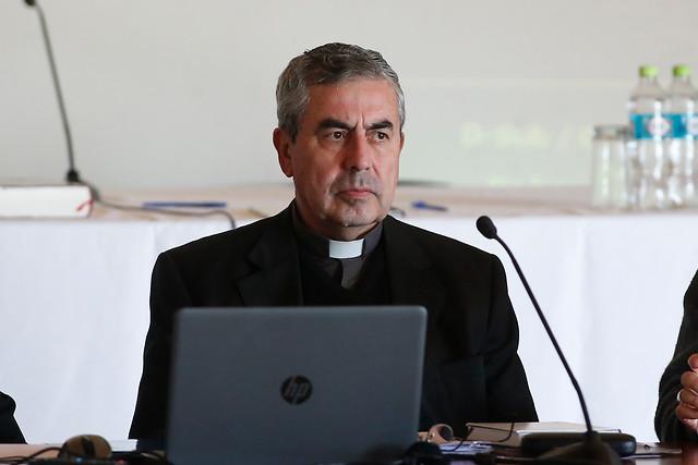 Maristas: Presidente de la Conferencia Episcopal declara como imputado