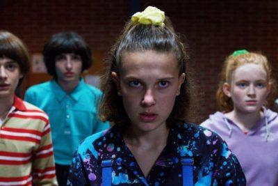 El récord que batió la tercera temporada de Stranger Things en Netflix