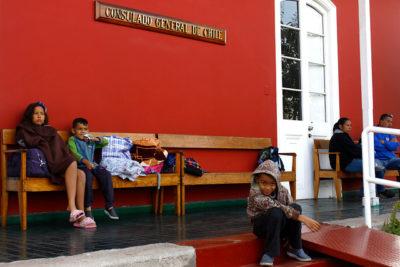 INDH niega manipulación en caso de venezolanos