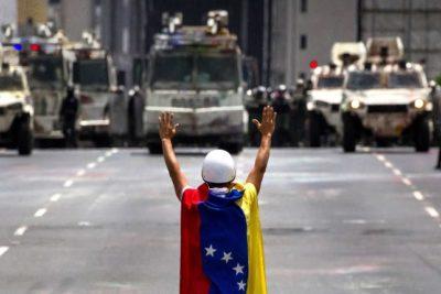 Los anteriores informes de la ONU que denunciaban violaciones a los DD.HH. en Venezuela