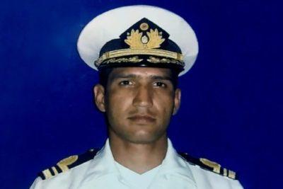 Fue torturado: Filtran autopsia del capitán Acosta Arévalo
