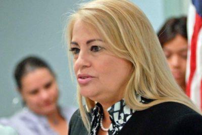 Crisis en Puerto Rico: Wanda Vásquez no quiere ser la sucesora del gobernador Ricardo Rosselló