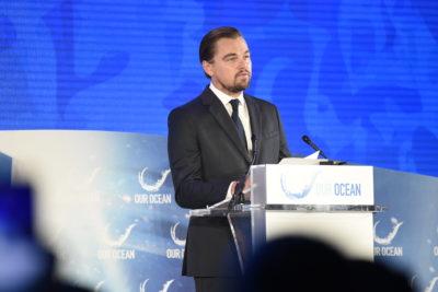Leonardo DiCaprio realiza millonaria donación para salvar la Amazonía