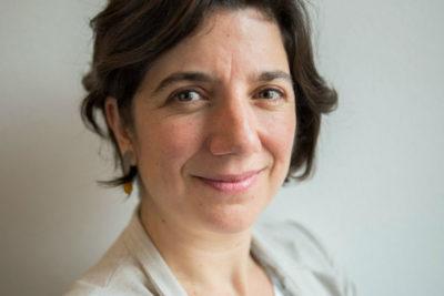 Aisén Etcheverry es la nueva Directora de Conicyt