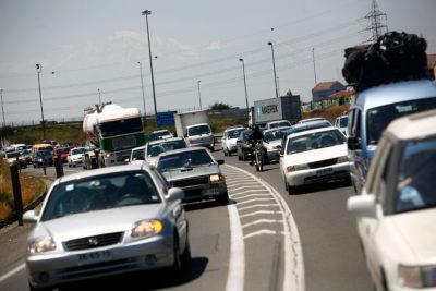 Autopista del Sol doblará tarifa a conductores que no paguen el TAG