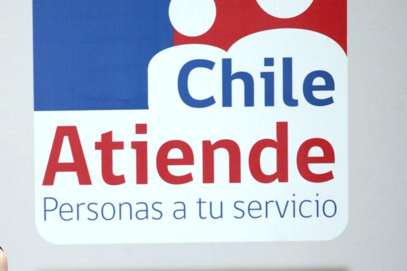 ChileAtiende ya suma 40 oficinas inclusivas en el país