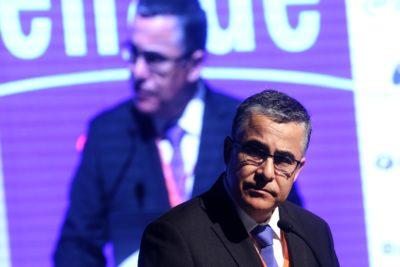 Claudio Muñoz es el nuevo presidente del directorio de Aguas Andinas