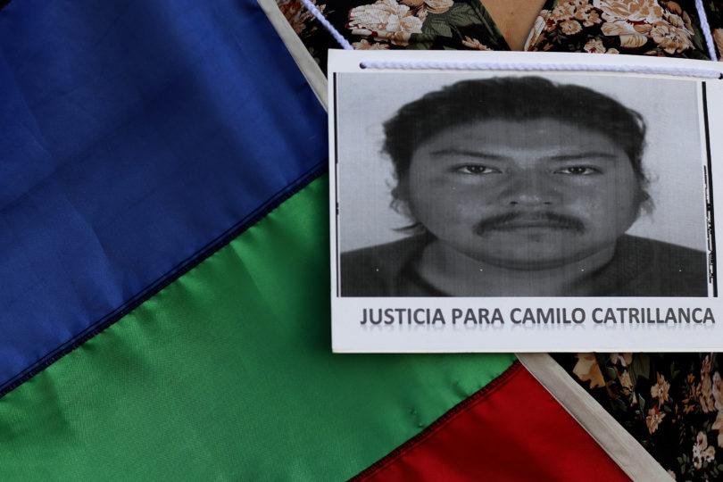 Caso Catrillanca: solicitan 45 años de cárcel para ex carabineros