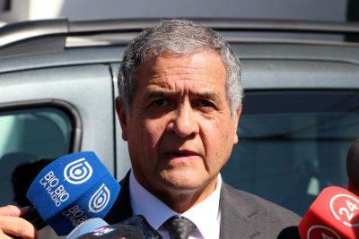 Juez Mario Carroza en quina de postulantes a la Corte Suprema