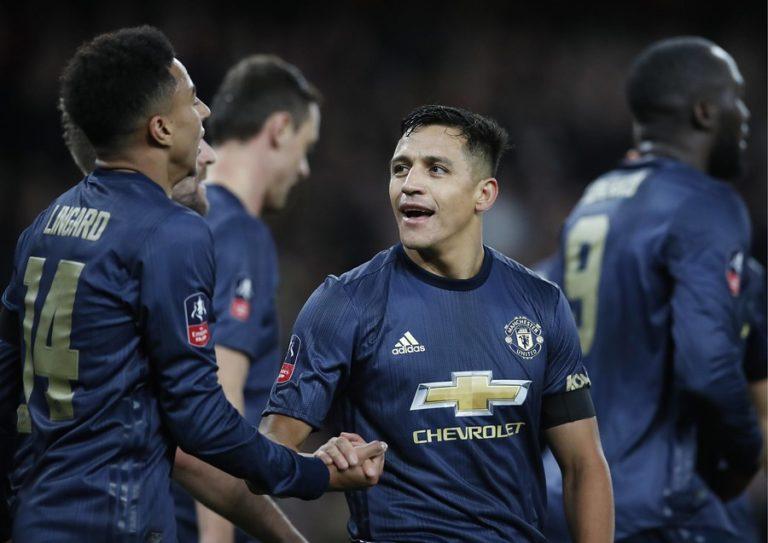 Alexis Sánchez deja el United para llegar al Inter de Milán