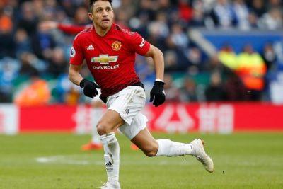 Alexis Sánchez tendría reservado el número de su camiseta para el Inter de Milán