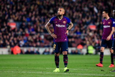 En España aseguran que Barcelona venderá a Vidal para negociar por Neymar