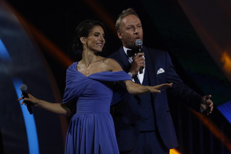 Martín Cárcamo y María Luisa Godoy animarán el Festival de Viña hasta el 2022