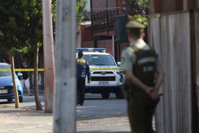 Femicidio: detienen a sujeto que apuñaló a su ex pareja en Quellón