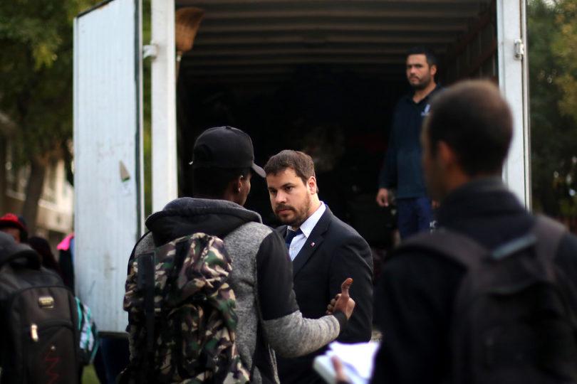 """""""No hemos visto medidas concretas"""": Bellolio arremetió contra Acnur y Servicio Jesuita de Migrantes"""