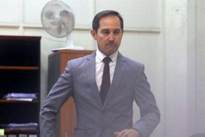 Alejandro Villagra renuncia al Ejército en medio de investigación por fraude