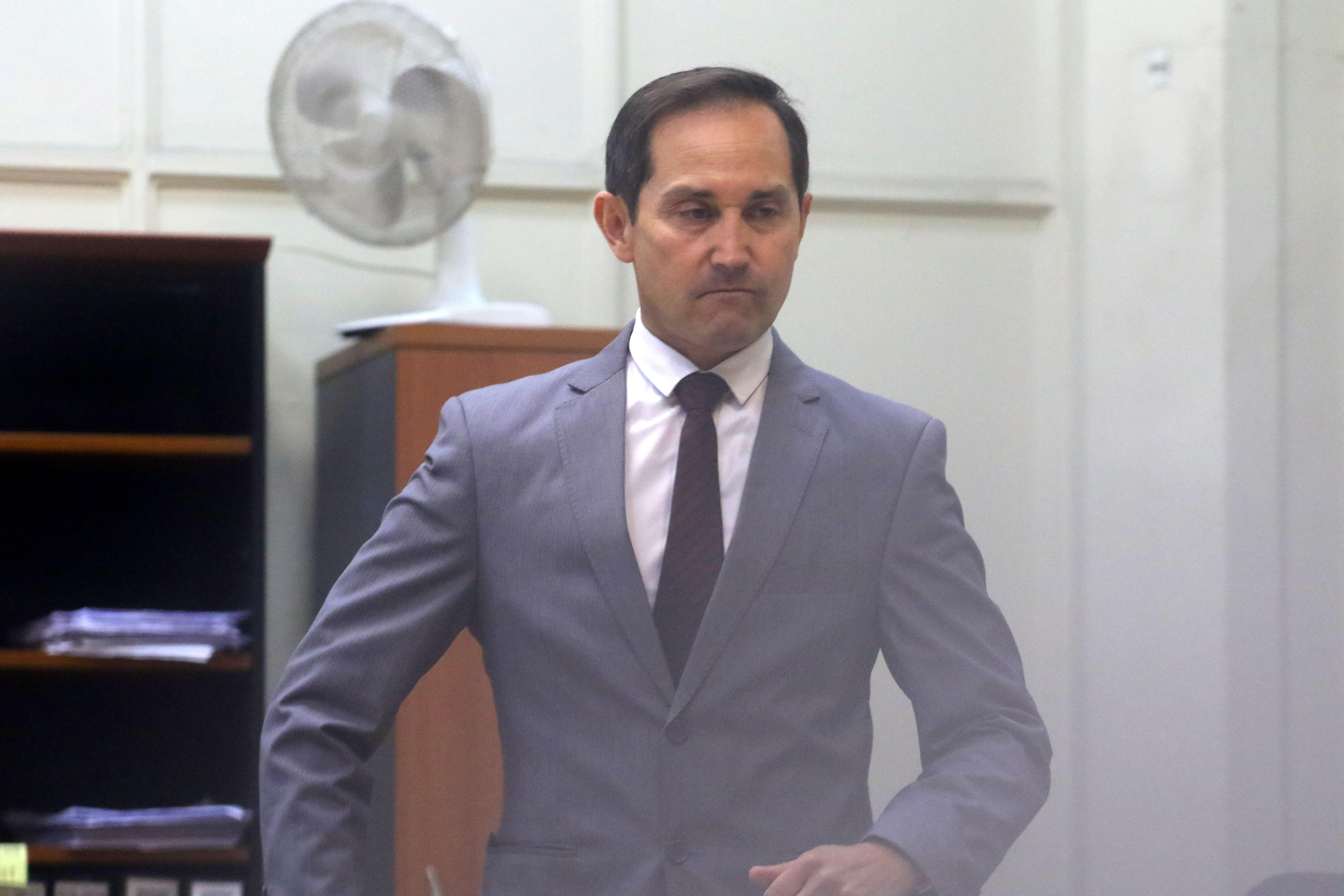 """""""Alejandro Villagra renuncia al Ejército en medio de investigación por fraude"""""""