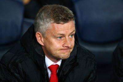 """Solskjaer por la partida de Alexis: """"Simplemente no dio resultados en el United"""""""