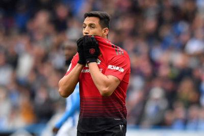 """DT del United sobre Alexis: """"Hasta este momento sigue siendo jugador nuestro"""""""