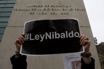 """""""Ley Nibaldo"""" pasa al Senado tras aprobación de la Cámara de Diputados"""