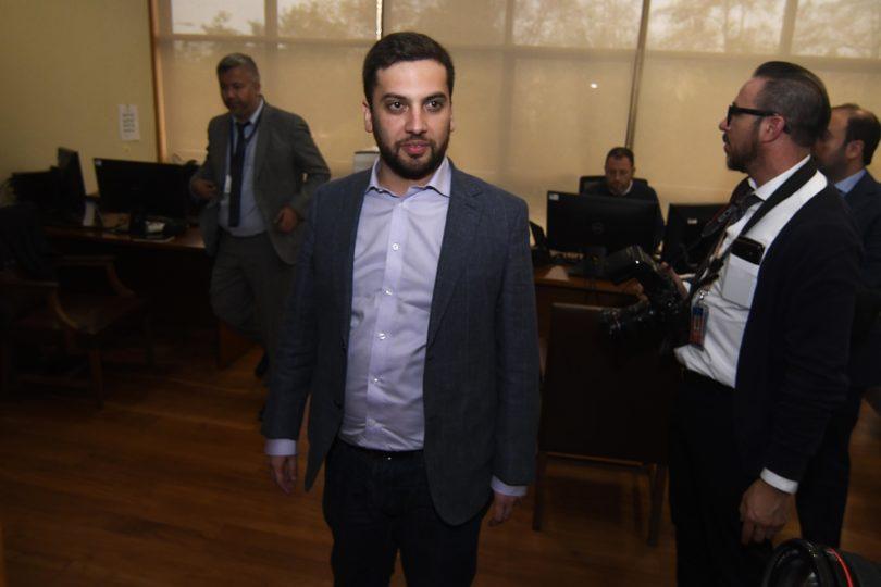 """Raúl Soto: """"La DC y Fuad Chahín aparecen como un verdadero títere del Gobierno"""""""
